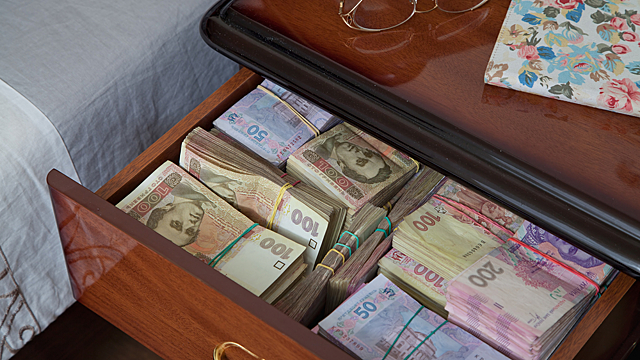 Фэншуй-совет: в каком месте дома хранить деньги