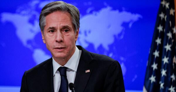 СШАоткрестились отпопыток «подчинить Китай»