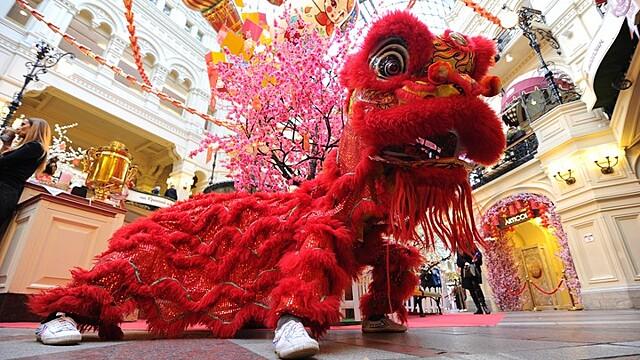 Как приманить деньги в Китайский Новый год