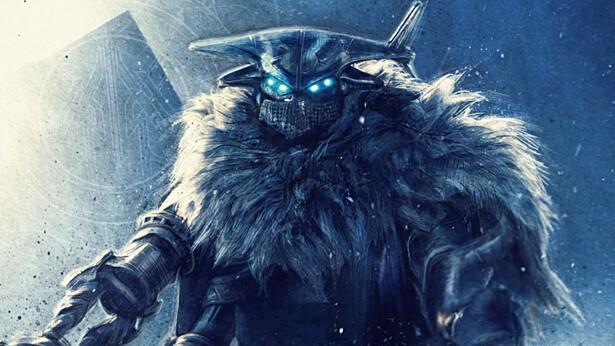 Новый трейлер Destiny 2: Beyond Light посвятили Вариксу