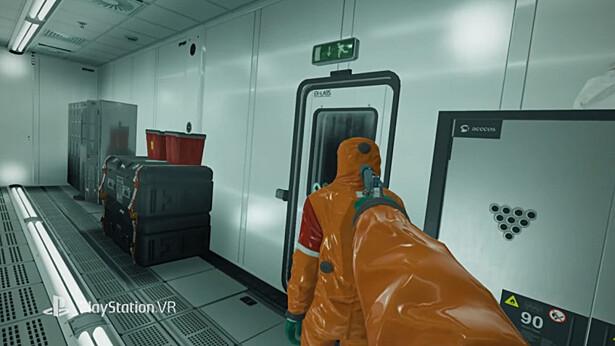 Вышел трейлер Hitman 3 в виртуальной реальности