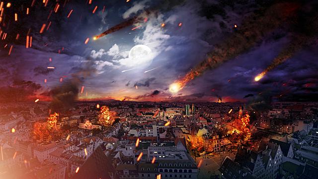 4 страшных пророчества о будущем