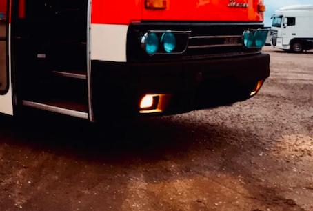 30-летний автобус «Икарус» продают за 15 миллионов рублей