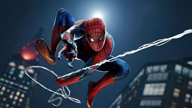 Новые костюмы из ремастера «Человека-паука» добавят в оригинал для PS4