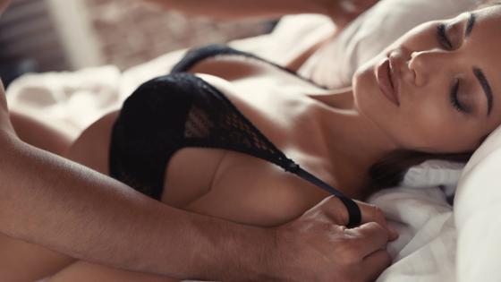 Три упражнения для женщин, чтобы повысить либидо