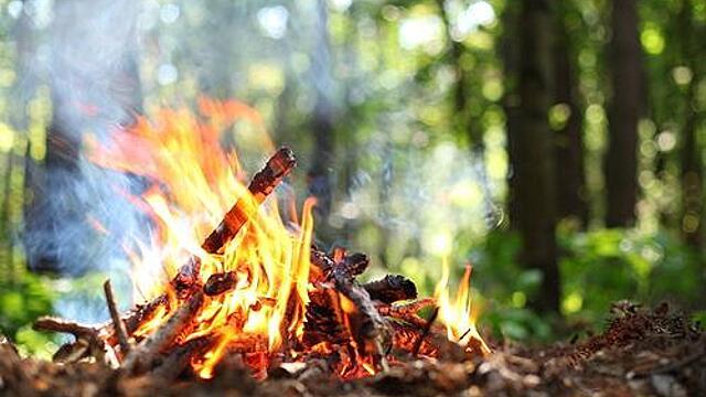 К чему снится огонь и пожар