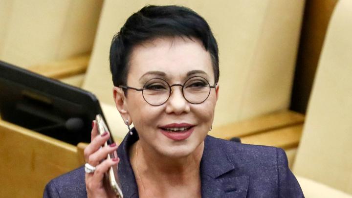 СМИ назвали причину смерти депутата Госдумы Ларисы Шойгу