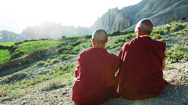Советы от тибетских мудрецов, чтобы стать успешным