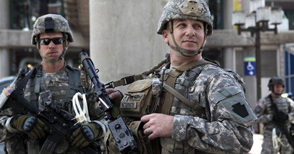Блинкен опроверг уход СШАизАфганистана