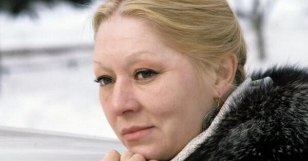Умерла народная артистка России Татьяна Бестаева
