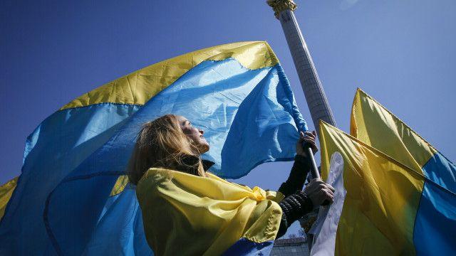 НаУкраине назвали обезьяной пообещавшего России серьезные проблемы главу МИД
