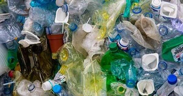 ВСредиземном море отследили тысячи тонн пластикового мусора