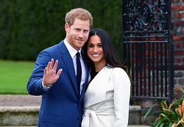 Совместимы ли Меган Маркл и принц Гарри по знаку зодиака