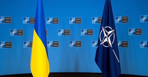 ВКремле оценили слова Байдена овозможности вступления Украины вНАТО