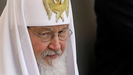 """Патриарх Кирилл: """"Люди смогут проходить сквозь стены"""""""