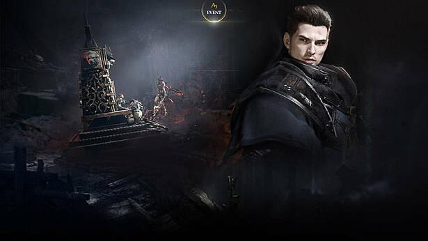 Объявлена дата релиза MMORPG A3: Still Alive