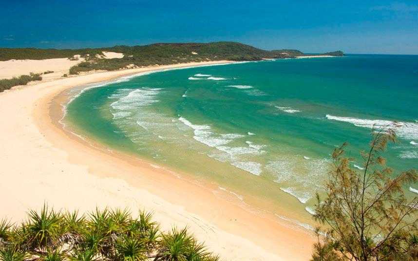Пляжи, накоторых никому нехочется отдыхать