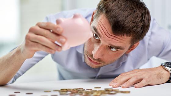 Правда ли, что некоторым людям не суждено разбогатеть