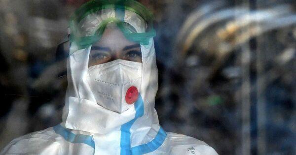НаУкраине научная сотрудница украла излаборатории штамм опасного вируса