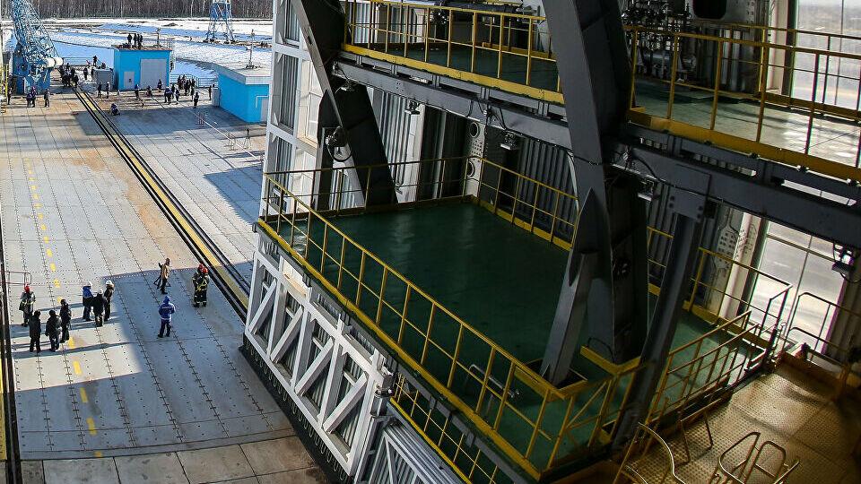 Не досчитались сотни миллионов: Новые хищения на космодроме Восточный