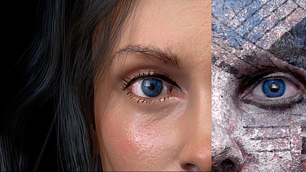 Лесли Бензис переводит свою игру на Unreal Engine