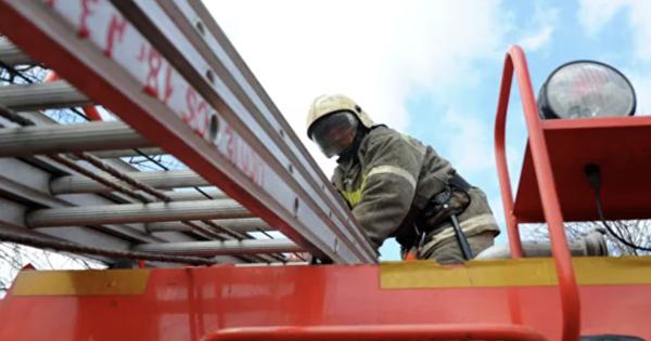 Четыре человека погибли припожаре вдоме вЯкутии