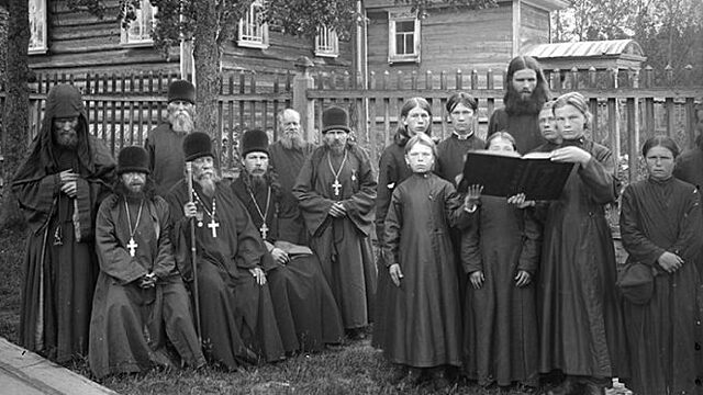 Могли ли православные монахи вернуться к мирской жизни