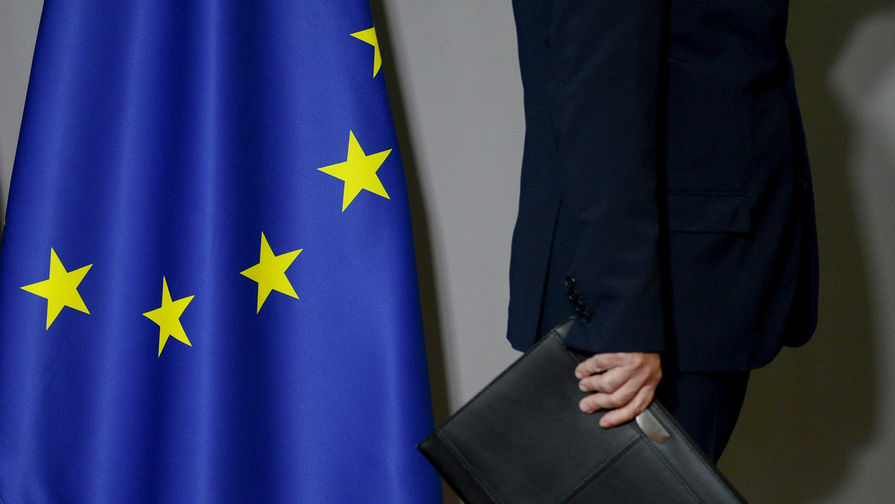 Совет ЕСпродлил санкции против ряда россиян
