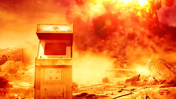 Nuketown выпустили для Call of Duty: Black Ops Cold War