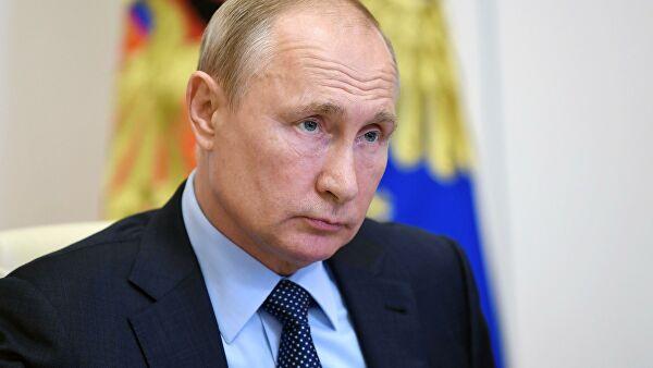Мать десятилетнего австрийца рассказала описьме Путину