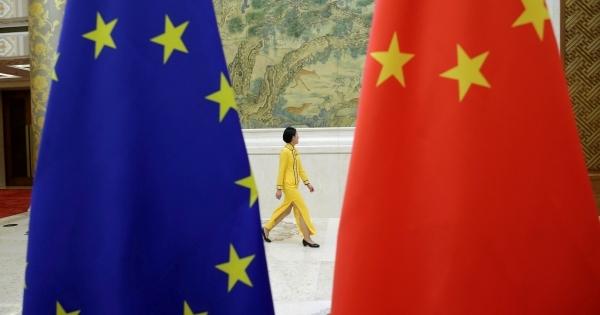 ЕСвызвал постпреда России всвязи свведением санкций против еврочиновников