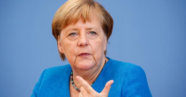Меркель поедет наG7, несмотря навспышку COVID-19вотеле, гдеостановились ееохранники