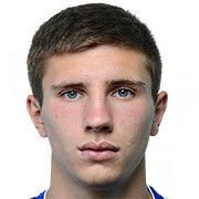 Антон Антоненко