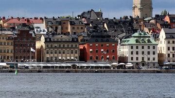 В Швеции назвали позором договор страны с НАТО