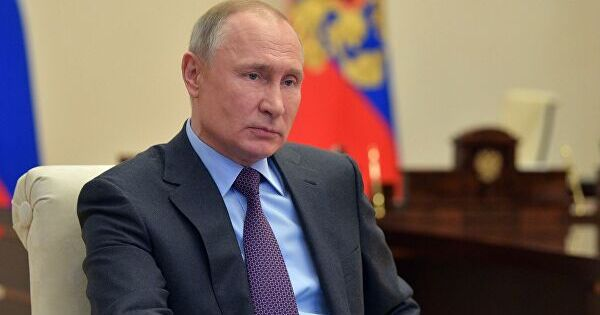 Путин утвердил поручения поПосланию. Главное