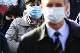 Стопкоронавирус.рф перестал публиковать статистику по COVID-19