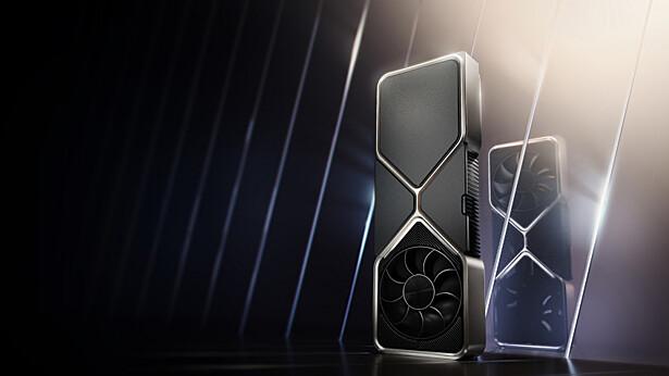 NVIDIA перенесла старт продаж GeForce RTX 3060 Ti