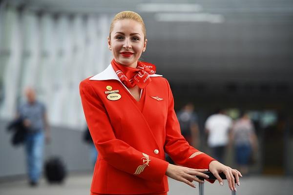 Раскрыты запреты для девушек в форме стюардесс — Рамблер/путешествия