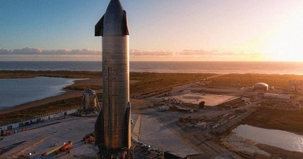 Стала известна причина недавнего взрыва космического корабля SpaceX