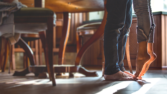Как достичь уверенности в отношениях за 5 шагов