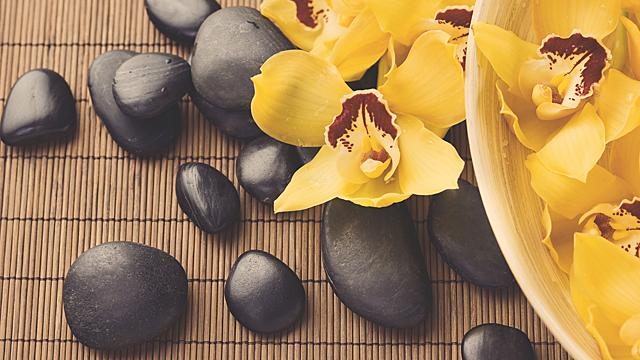 Как связаны цветы и фэншуй