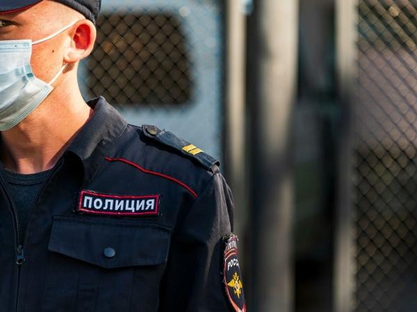 ВМоскве задержали редактора журнала DOXA
