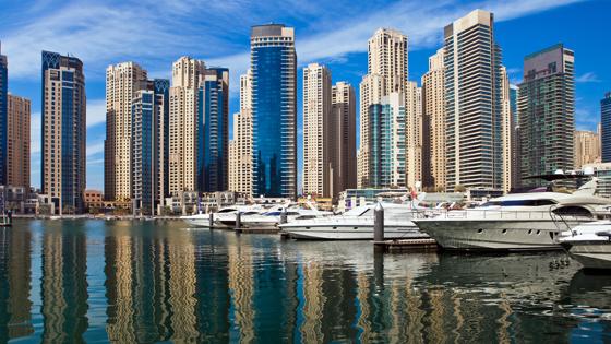 Россиянин отдохнул в Дубае и раскрыл способы экономии в отпуске