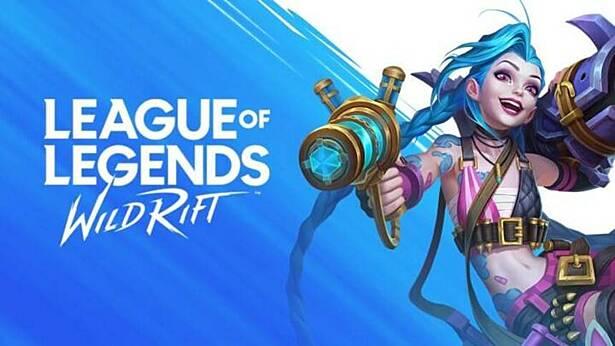 MOBA League of Legends: Wild Rift вышла в России