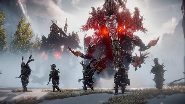 Sony назвала сроки релиза Horizon Forbidden West и других новых игр