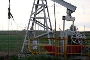 Цены на нефть WTI закрылись на самом низком уровне за неделю