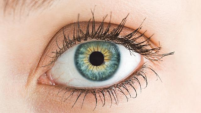 Зачем нужно астральное зрение и как развить его
