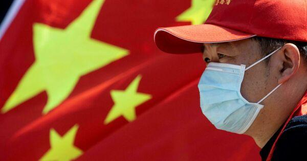 Китай обвинил СШАвпрепятствии поискам источника коронавируса