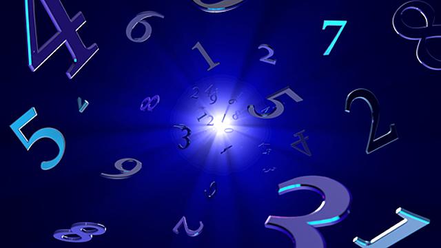 Нумерология: прогноз на октябрь