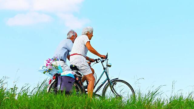 Три знака, которые обретут счастье только в старости
